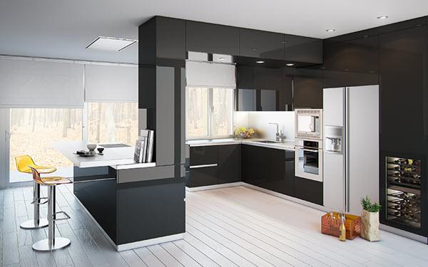 Reformas de cocinas nuevo hogar zaragoza for Reformas de cocinas