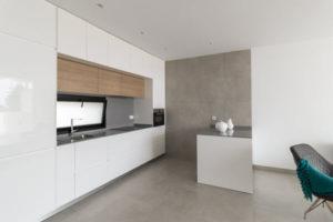 Reformar cocina en Zaragoza