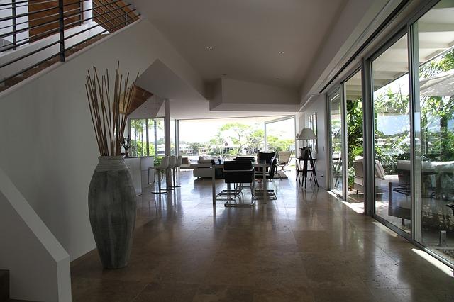 ideas para aprovechar el espacio en una casa