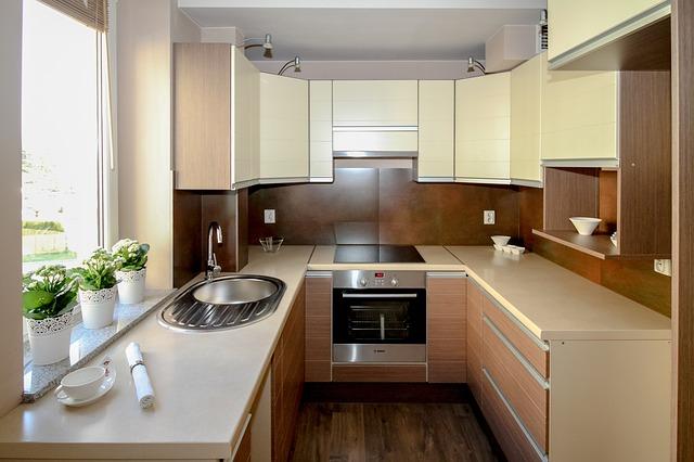 Errores al reformar una cocina