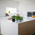Planificar reforma de cocina y salón
